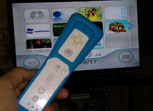 Used Nintendo Wii device for sale at a reasonable price