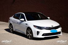 Rent a 2019 Kia Optima with best price