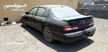 Green Infiniti Other 1999 for sale