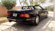 1990 Mercedes Benz SL 320 for sale