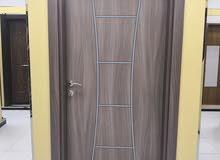 عرض خاص أبواب تركية داخلية wpc