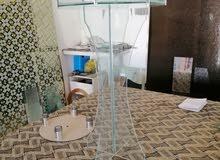 منظر طاولة اتجي في زاوية الدار او الصالة