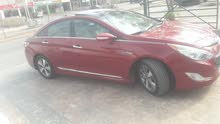 Available for rent! Hyundai Sonata 2012