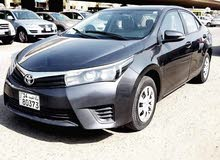 Automatic Toyota 2016 for sale - Used - Kuwait City city