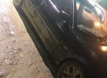 Black BMW 325 2000 for sale