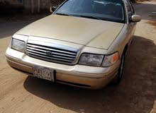 Ford Crown Victoria for sale 1999.