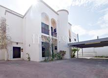 For Rent 3 bedroom plus one twin villa located in Medinat Al Alam