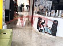 صالون تجميل راقي جدا ومجهز بالكامل للبيع بمدينة السلطان قابوس
