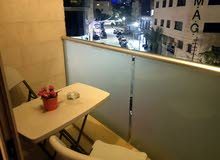 Fully Furnished with Terrace in North Abdoun