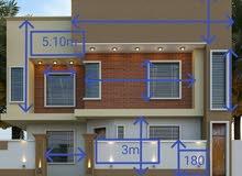 رسم خرائط بيوت وواجهات وديكورات داخلية