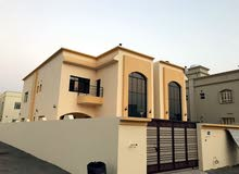 4 Bedrooms rooms  Villa for sale in Seeb city Al Maabilah