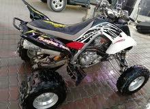 Used Yamaha motorbike available in Nizwa