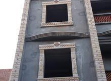 تزيين واجهات المباني والفيلات بالحجر الطبيعي