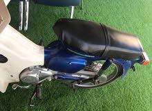 دراج 90 سيسي للبيع او للبدل ب اكسل هوندا  او بجاج