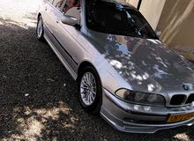 10,000 - 19,999 km mileage BMW 528 for sale