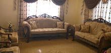 غرفة ضيوف وغرفة نوم بسعر مغري بحالة جيدة جدا