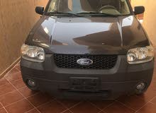 160,000 - 169,999 km mileage Ford Escape for sale