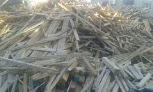 مطلوب طفش خشب للبيع