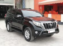 Toyota Prado V6 Full Option 2015 Loan Facility