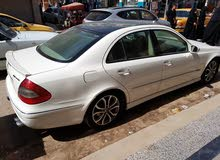 Used 2005 Mercedes Benz AMG E 63 for sale at best price
