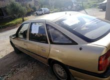 Opel Vectra car for sale 1990 in Irbid city