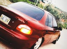 Used condition Hyundai Accent 1998 with 1 - 9,999 km mileage