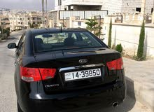 Kia Cerato made in 2012 for sale