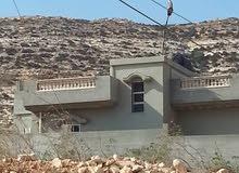 منزل للبيع في درنة