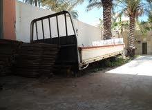 صندوق كنتر هونداي 3 طن بي الاكريك للبيع 0912139571
