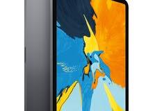 iPad Pro 11 inch  نضيف جدآ