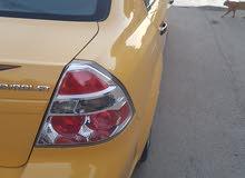 130,000 - 139,999 km Chevrolet Aveo 2014 for sale