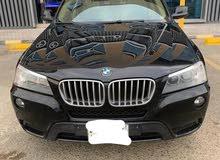 BMW X3 XDrive28i Model 2012