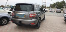 Used condition Nissan Patrol 2016 with 120,000 - 129,999 km mileage