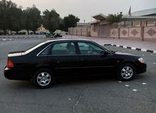 Automatic Toyota 2001 for sale - Used - Al Jahra city