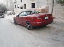 SLK 2003 for rent