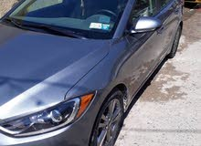 2017 Used Elantra with Automatic transmission is available for sale