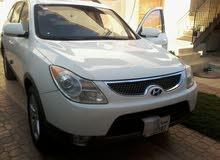 Hyundai Veracruz 2009 - Automatic