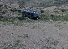باص هونداي h100موديل 1998