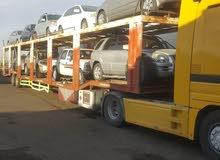 شحن سيارات اليمن