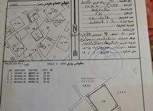 ارض سكنية ولاية صحم خلف مدرسة خديجة