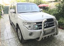 For sale Used Pajero - Automatic