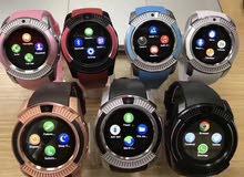 ساعة الذكية Smart Watch