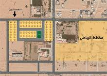 تملك أرض بالياسمين عجمان على شارع قار بسعر 310 شامل كل الرسوم