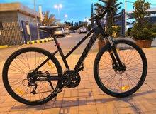 دراجة هوائية scott