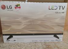 50 inch screen for sale in Benghazi
