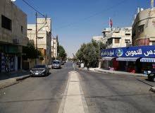 محلات للإيجار في النزهه - تبعد 200 متر عن الدوار - على الشارع الرئيسي - مثلث المدارس - بدون خلوات