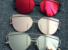 نظارة شمسية نسائيه