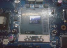 معالج لابتوب core i5