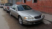 190,000 - 199,999 km Mazda Xedos 9 2002 for sale