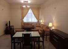 شقة مفروشة بالكامل للإيجار - فريج بن محمود